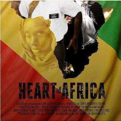 Heart of Africa by Margaret Blair Young — Kickstarter