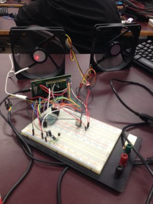 Hushbox Electronics