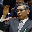 Bank Of Japan Goes All In On Money Printing