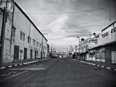 9.  Durango, México
