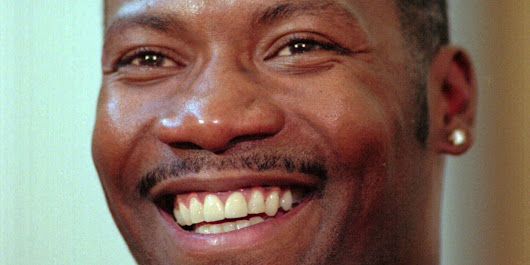 Former Trail Blazers Player Jerome Kersey Dies