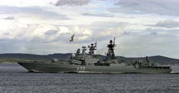 """Οι Τούρκοι """"ανησυχούν"""" για ρωσική βάση στη Κύπρο με αντάλλαγμα βοήθεια."""
