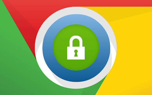 5 Must Have Google Chrome Privacy and Security Extensions