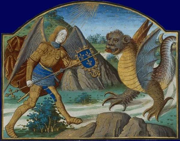 Image du Blog laparousiedejesus.centerblog.net