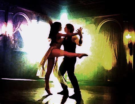 kostenloses foto tanzen sport bewegung paar