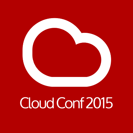 Cloud Conference 2015, the big event about Cloud Computing for developers, devOps and startups