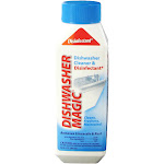Summit DM06N Dishwasher Cleaner, 12 Ounce