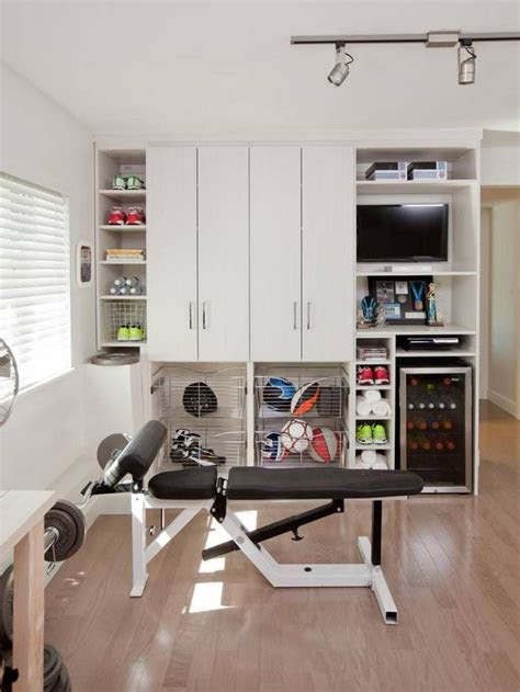 small home gyms ideas  pinterest home gym