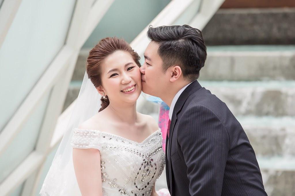 023晶宴會館(民生館)婚禮紀錄