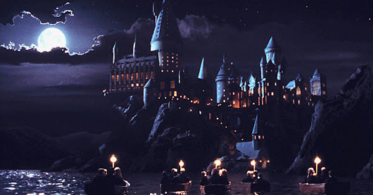 The True History of Jewish Wizards at Hogwarts