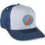 Aeroplane Apparel Company 508th Fighter Squadron Company Ball Cap
