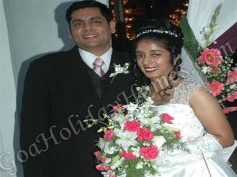 Goan Wedding, Catholic Wedding in Goa, Goan Wedding