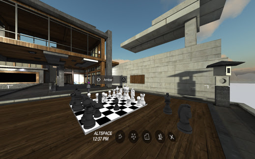 Startup Aims for a Social Virtual World | MIT Technology Review