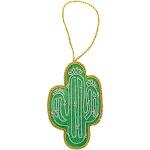 Larissa Plush Ornament - Cactus - Matr Boomie