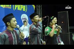 Lirik Yalal Wathon (Syubbanul  Wathon) Dan Mars Banser Majlis Pemuda Bersholawat At –Taufiq
