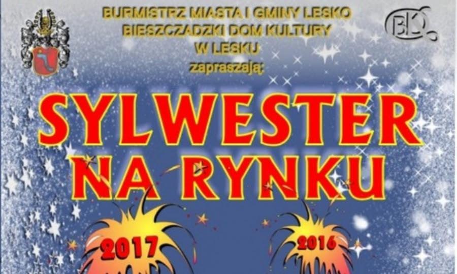 Sylwester Na Rynku Zaproszenie Mojeleskopl Lesko