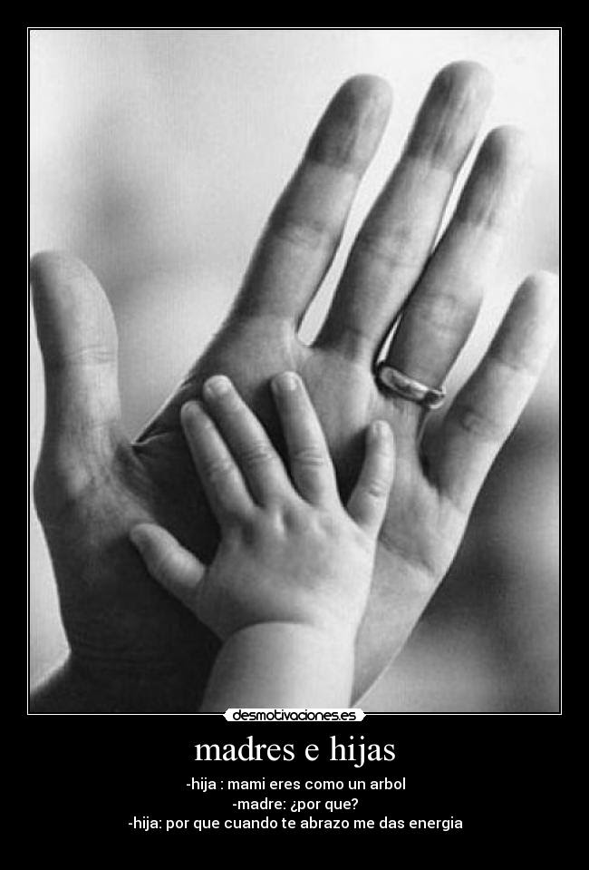 Best Imagenes De Madre E Hija Con Frases De Amor Image Collection