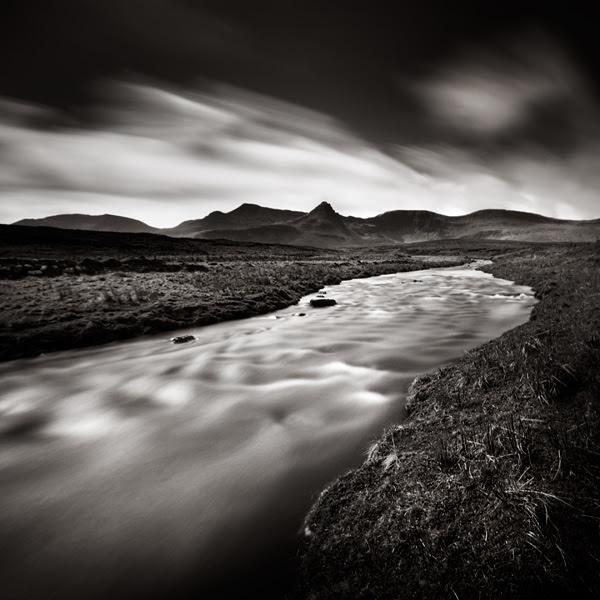 Ile de Skye - Ecosse 2011