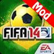 FIFA 14 Full Unlocked Apk + Data + English Speech (New) Mod