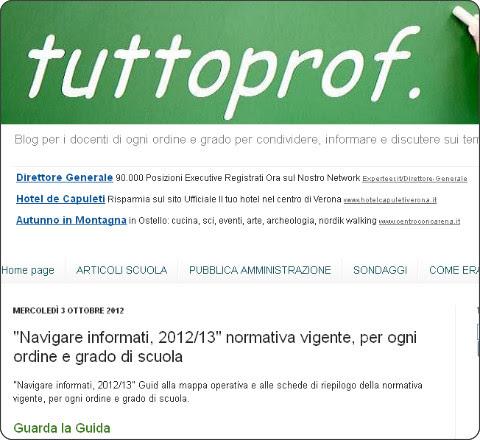 http://tuttoprof.blogspot.it/2012/10/navigare-informati-201213-normativa.html?spref=tw