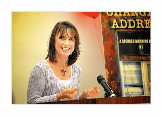 Library contest aims to bring fame to self-published author