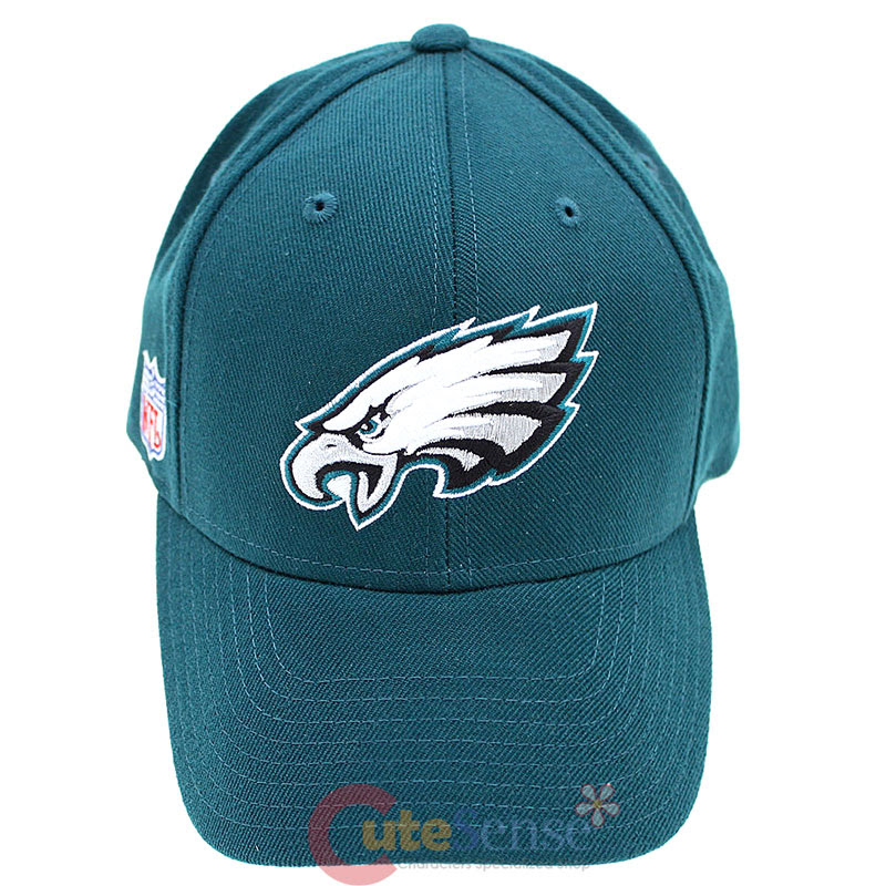 Philadelphia Eagles Baseball Cap NFL Reebok Adjustable Team Logo Hat Cotton eBay