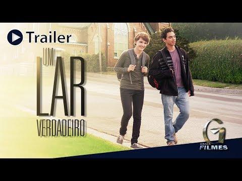 Um Lar Verdadeiro - Filme Evangélico (Trailer 2016)