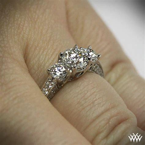 'Coeur de Clara Ashley' Engagement Ring   39
