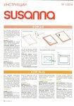 Sussanna, 1 -2014