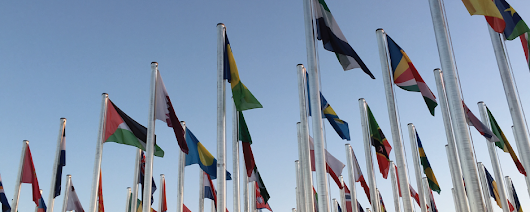 Report from COP22: Focus shifts to implementing the Paris agreement | U.S. Green Building Council