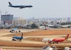 Tổ chức lại vùng trời bay để giảm tải cho Tân Sơn Nhất