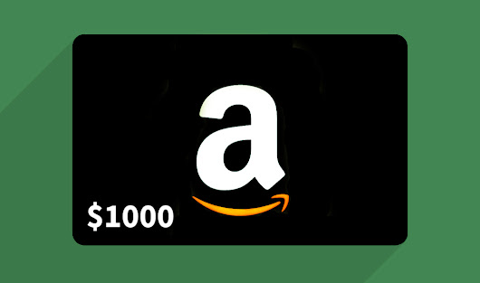 Win a $1000 Amazon Gift Card this Month! - TechnologyAdvice