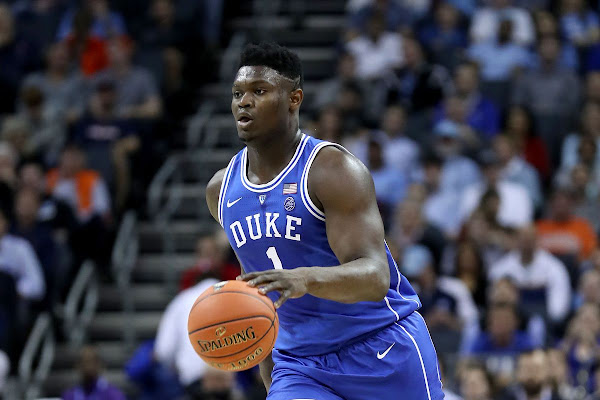 24a1d825 Christian Laettner Has Some Thoughts On Zion Williamson And One Great  Comparison No One Else Has Thought Of