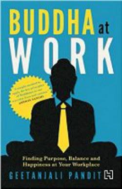 Buddha Work Book Cover