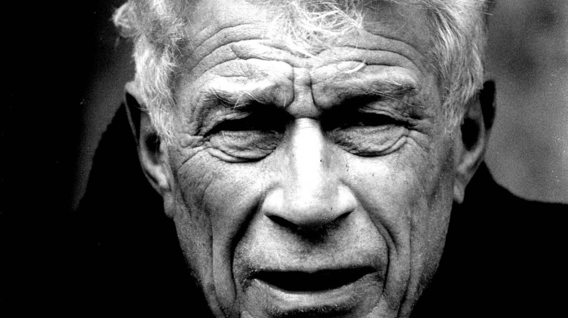 IMG JOHN BERGER, English Art Critic, Author and Painter
