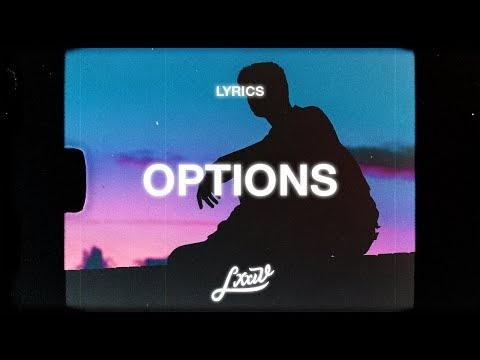 EARTHGANG, Coi Leray & Wale - Options (Remix) Lyrics