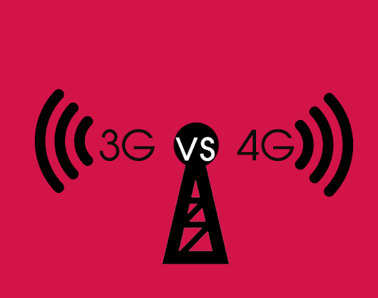 Difference between 3G and 4G Plans– Which is the Most Suitable for You?