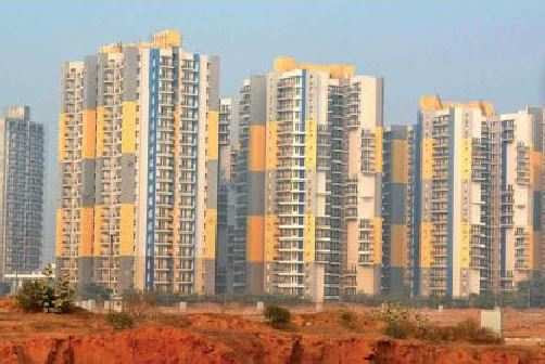 Land and govt support for affordable housing lacking, say realtors | Gurgaon News - Times of India