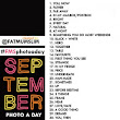 September photo a day challenge | #FMSphotoaday |
