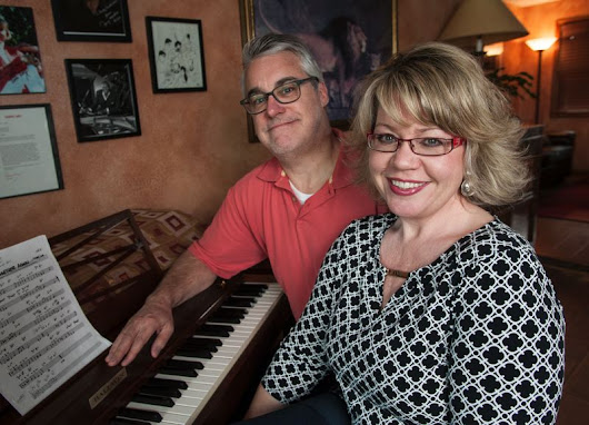 Wilsonville couple create a new home for south metro jazz
