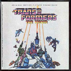 transformers movie theme