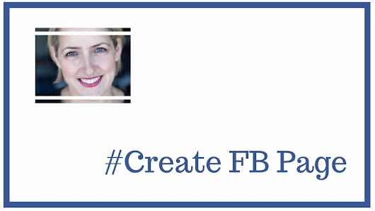 FACEBOOK: How to Create a Facebook Business Page (properly!)