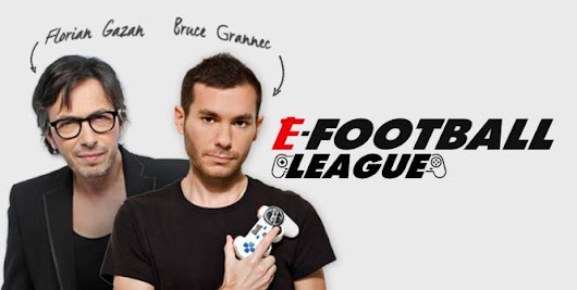 FIFA 16  L'Equipe lance l'E-Football League, un Championnat de France de FIFA 16