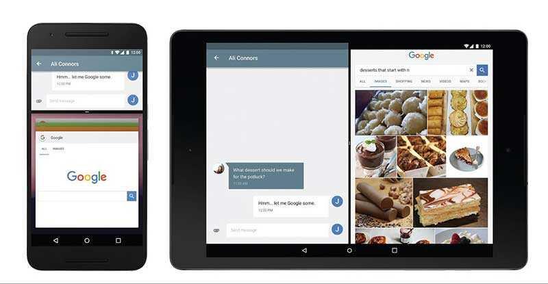 """كل ما تريد معرفته من مميزات وخصائص """"أندرويد إن"""" Android N"""