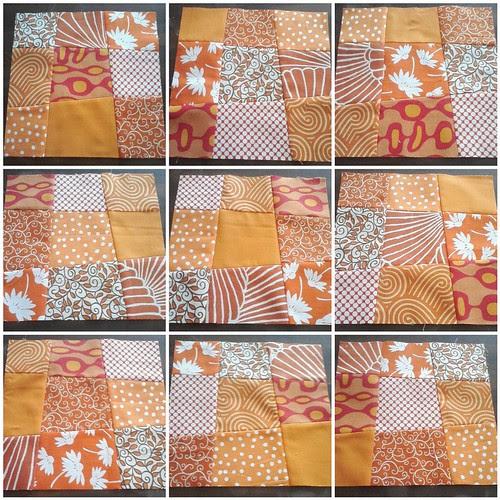 orange blocks 10-18