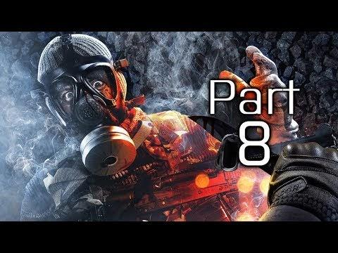 you movies : Gameplay Battlefield 4 Walkthrough Part 8