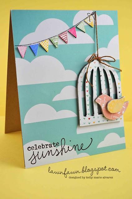 celebrate sunshine