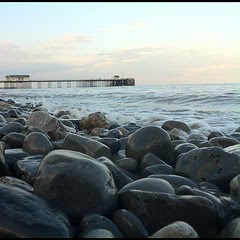 #penarth #wales #seafront