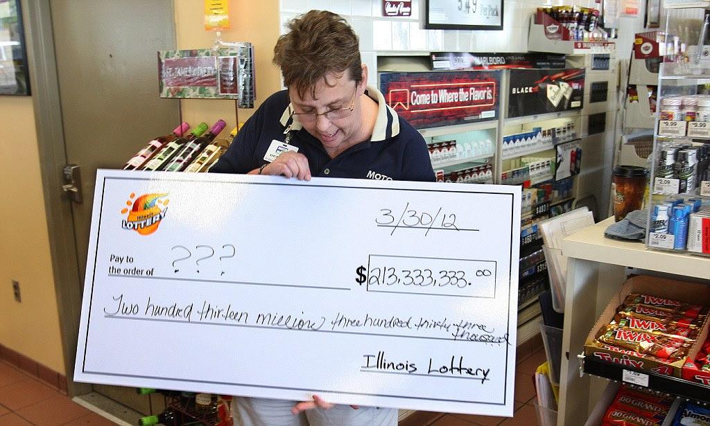 Michigan Mega Millions ticket wins $ billion jackpot