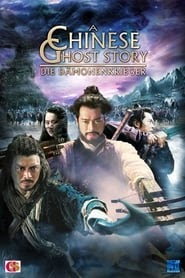 Ghost Stories Stream Deutsch
